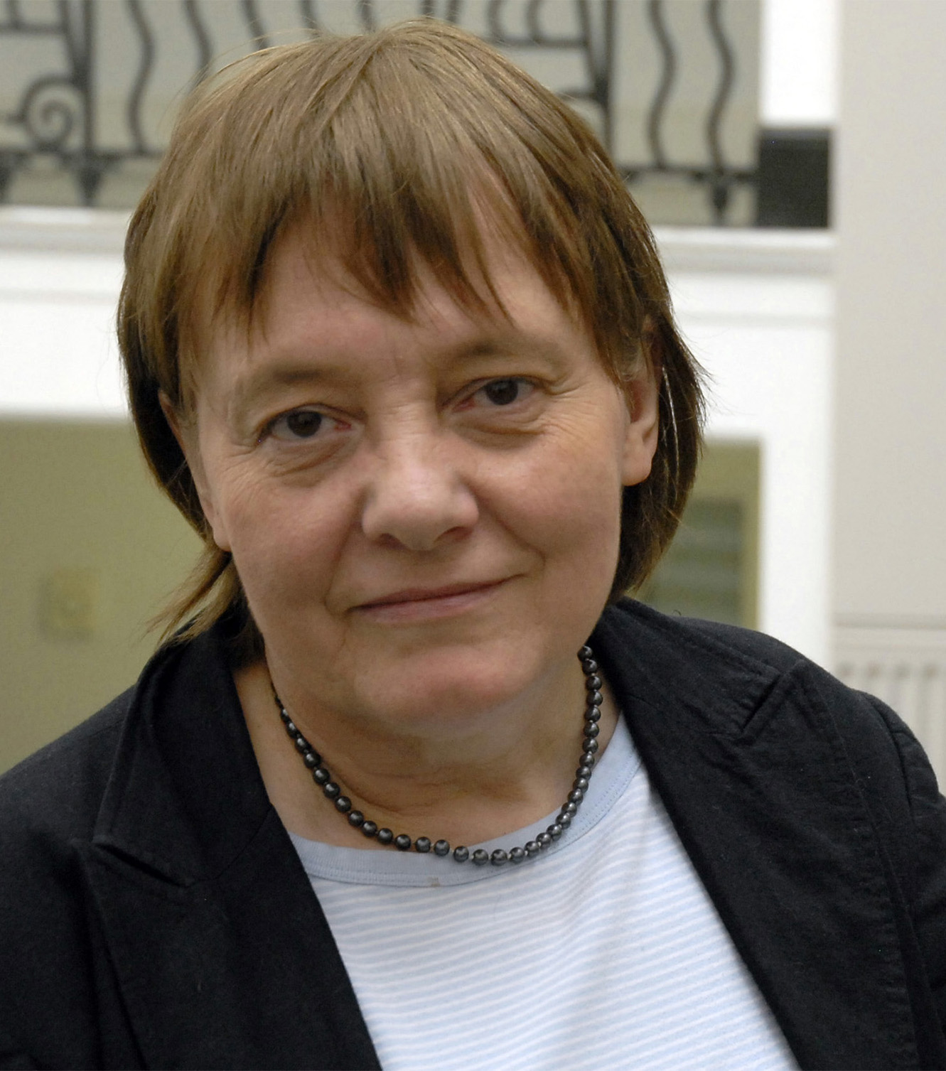Prof. Denise Syndercombe Court
